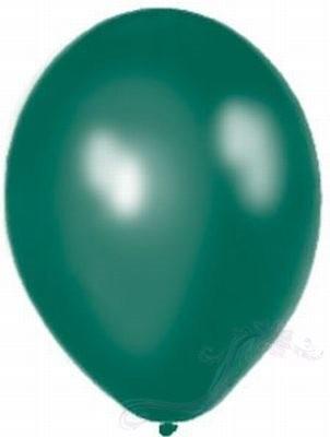 Paris Dekorace Balónky  Metalické  Oxford Green