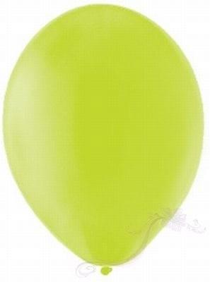 Paris Dekorace Balónky  Apple Green