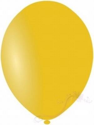Paris Dekorace Balónky  Bright Yellow