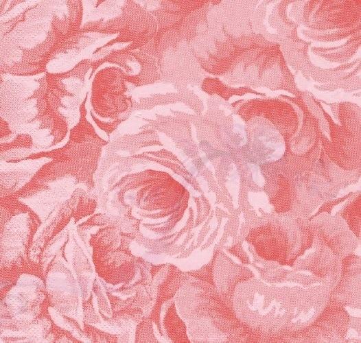 Paris Dekorace Ubrousek růže  růžová, 60 ks