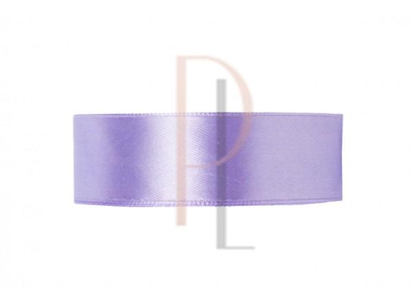 Paris Dekorace Saténová stuha  světlá lila, 50mm/25m
