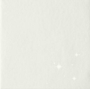 Paris Dekorace Ubrousek BRILLIANCE  bílý, 50 ks