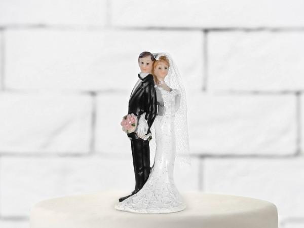 Paris Dekorace Figurka novomanželé 11cm