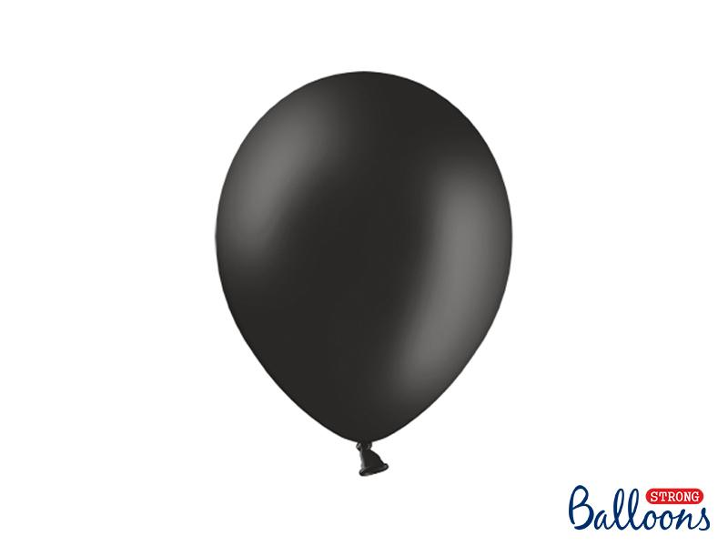 Balónky Black